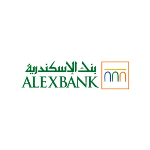 Bank of Alexandria - Egypt