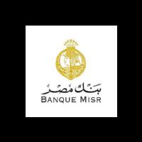 Banque Misr Logo