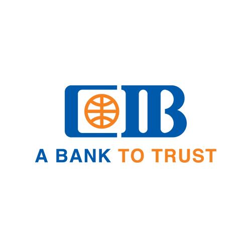Commercial International Bank - Egypt