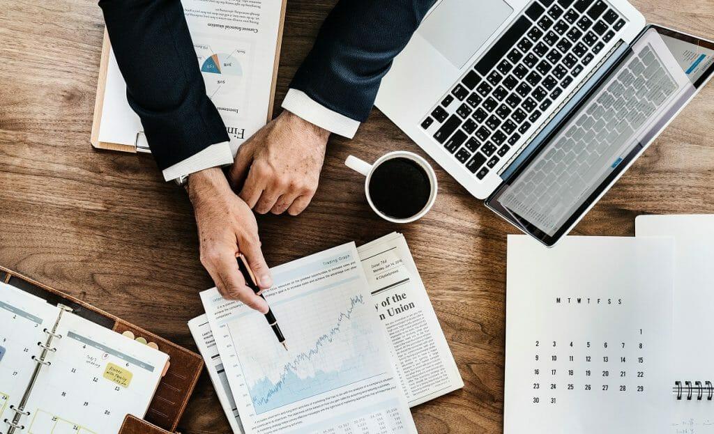 advanced case management - case study - GAFI
